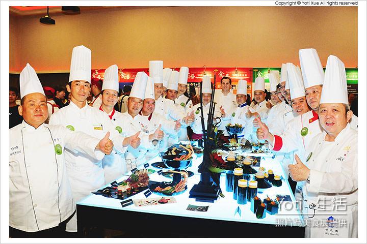 [台灣美食展] 2015 美好食代 | 7/17起台北世貿一館盛大開幕!