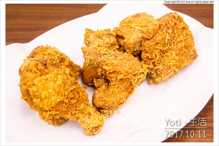 [台東市區] 尼克炸雞   不輸藍蜻蜓的好滋味, 吮指美味一次到位!〈試吃邀約〉