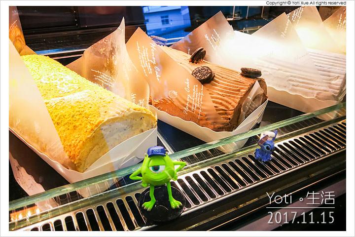 [花蓮市區] 蛋糕甜 Sweet Cake   Yoti·生活::小薛の美食記錄·旅遊記實