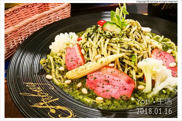 [花蓮市區] 阿貝廚坊 Arbay
