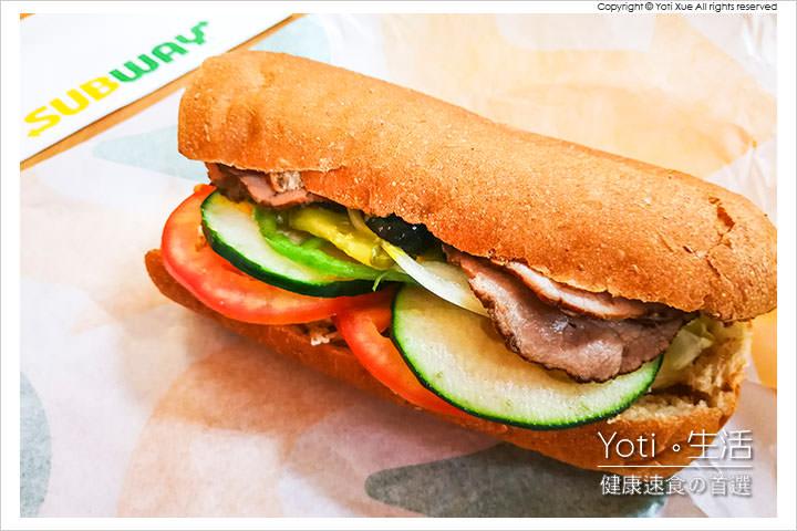 [SUBWAY] 2018 最新菜單價格, 潛艇堡沙拉早餐價目表   點餐全攻略!   Yoti·生活::小薛の美食記錄·旅遊記實