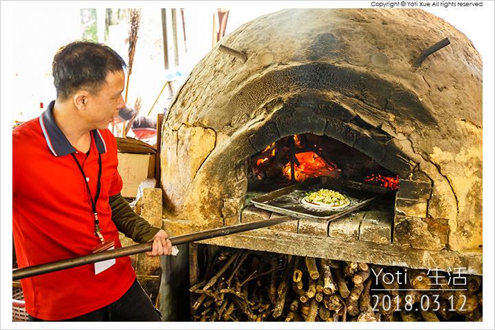 [花蓮壽豐] 鯉魚潭窯烤披薩   騎腳踏車環潭, 來場深度低碳旅遊吧!〈體驗邀約〉