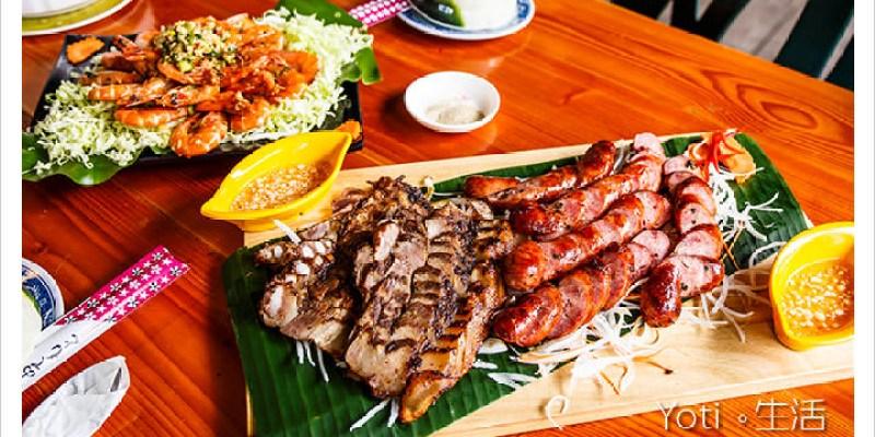[花蓮銅門] 悠境風味餐廳 | 近慕谷慕魚與翡翠谷的部落原住民風味餐美食〈體驗邀約〉