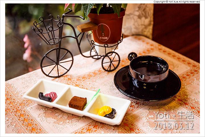 [花蓮吉安] 巧克愛手工坊 | 融合在地天然食材調製而出的溫馨手工巧克力〈體驗邀約〉