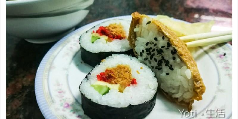 [花蓮市區] 石松壽司