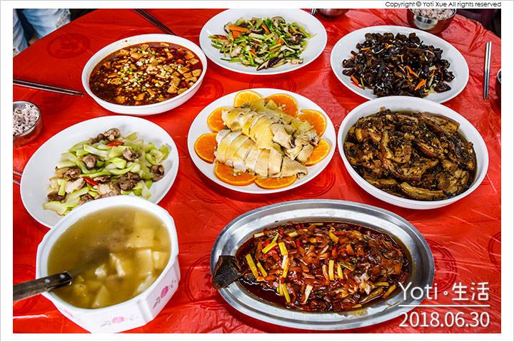 [花蓮瑞穗] 富源拔仔庄樂齡食堂   在地媽媽的客家料理