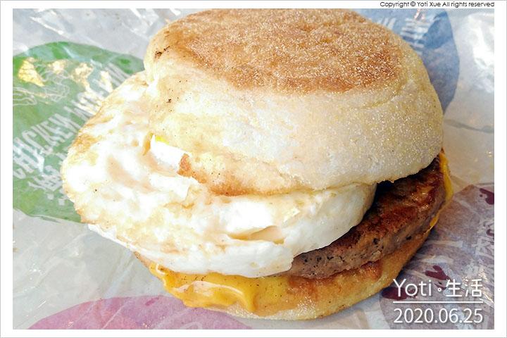 [麥當勞] 早餐優惠券免費送!「保好運御守包裝」滿福系列期間限定!