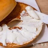 [麥當勞] 現烤焙果 | 2021 期間限定早餐、原味貝果、Pauly奶油乳酪抹醬