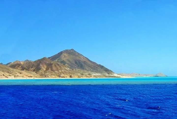 بالصور 10 معلومات مهمة لا تعرفها عن جزر البحر الأحمر اليوم السابع