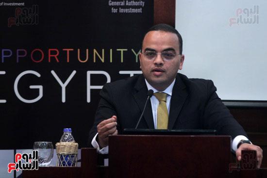 منتدى الأعمال المصرى الصينى(4)