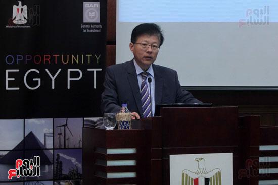 منتدى الأعمال المصرى الصينى(2)