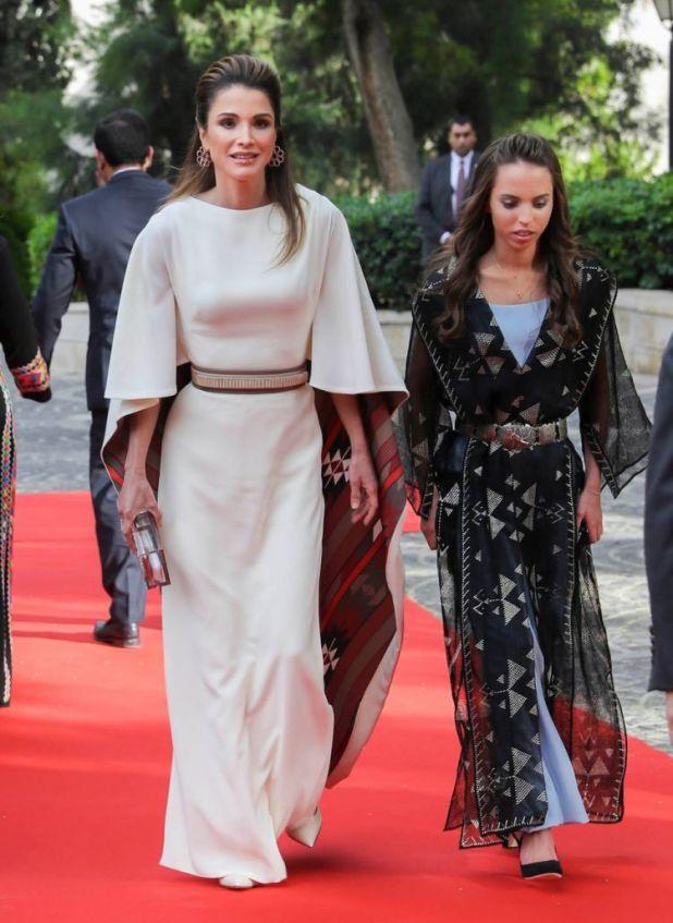 الملكة رانيا (13)