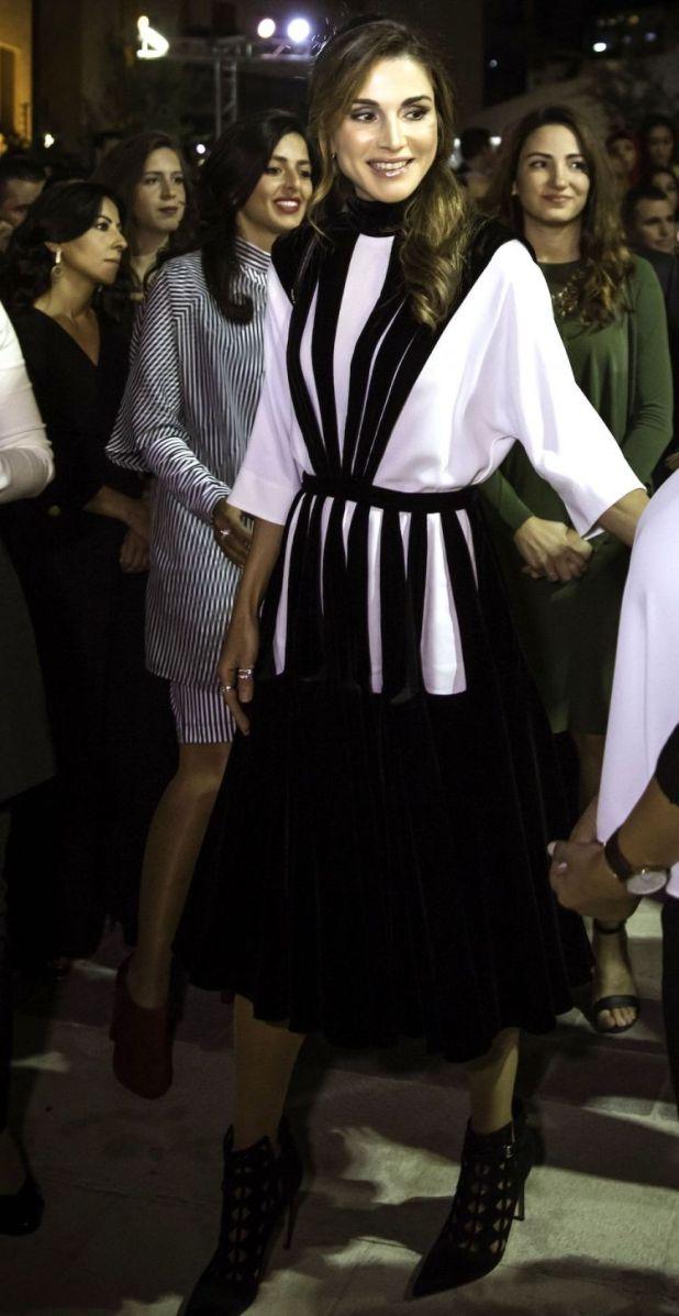 الملكة رانيا (16)