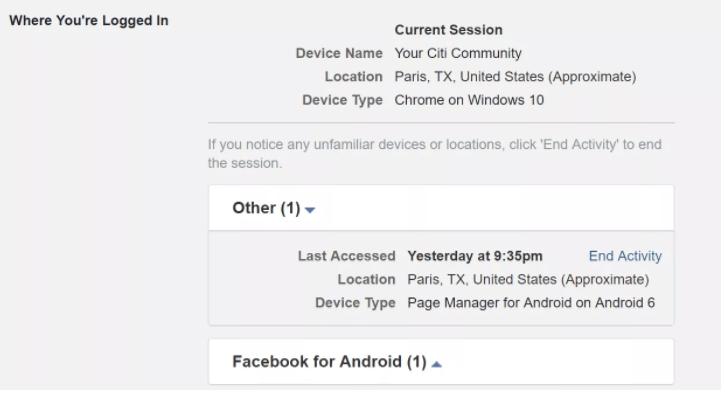 الدخول الى حسابي في الفيس بوك حذف حساب الفيس بوك 2019 07 27