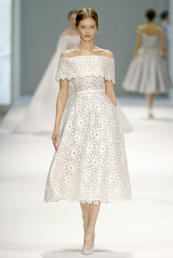 فستان قصير 5