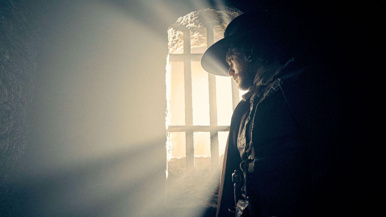 كيت هارينجتون فى مسلسله الجديد (3)