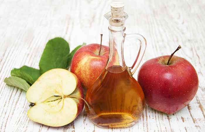 26878 خل التفاح وصفات طبيعية لتقوية المناعة - وصفات طبيعية لتقوية المناعة منها خل التفاح والجينسينج