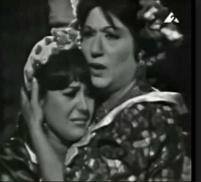 فيديو لأجيال الستينيات أول مسلسلات عرضت على ماسبيروا