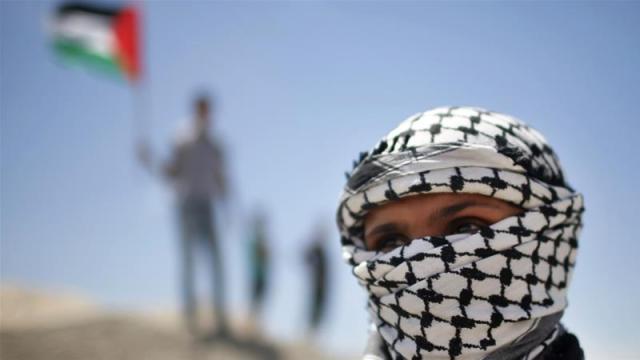 فلسطينيون يحشدون لمسيرة حق العودة