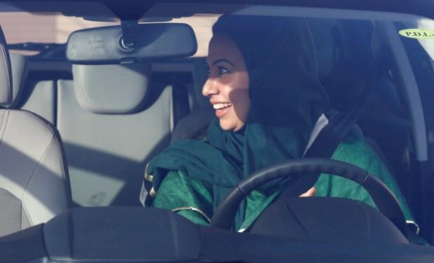 تعلم القيادة