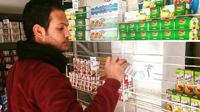 تواصل الحرب على تجار الحرب فى شمال سيناء (5)