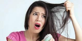 علاج تساقط الشعر 2