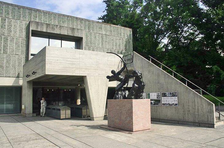 المتحف الوطني للفن الغربي
