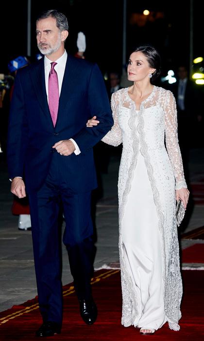 ليتيسيا ملكة أسبانيا (1)