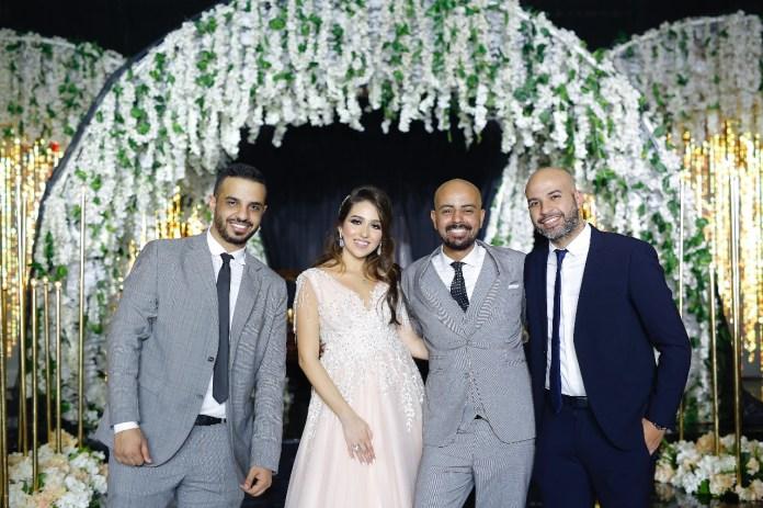 Coty, Arosta et Hani Azab