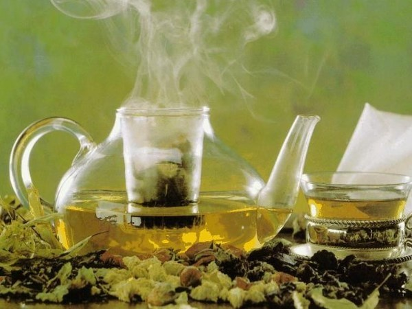 Benefits of Wax Tea