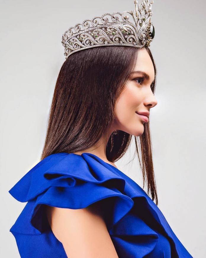 Alicia Miss Moscu