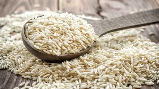 الأرز الماء 2