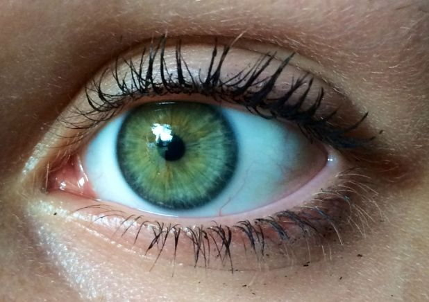 6 السمات الشخصية لأصحاب العيون الخضراء (1)