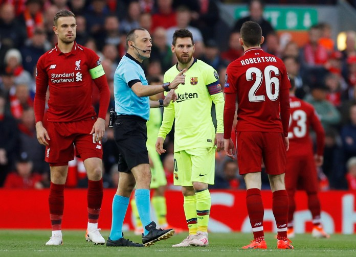 Liverpool v Barcelone (24)