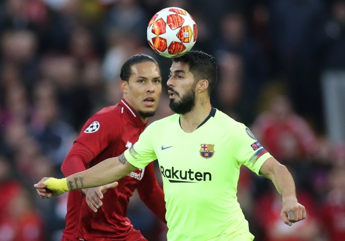 Liverpool v Barcelone (40)