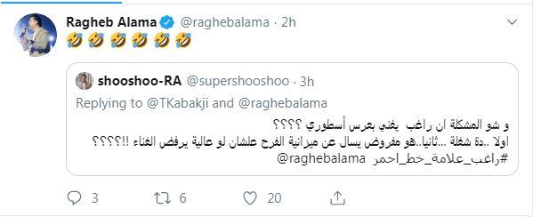 Ragheb Alama