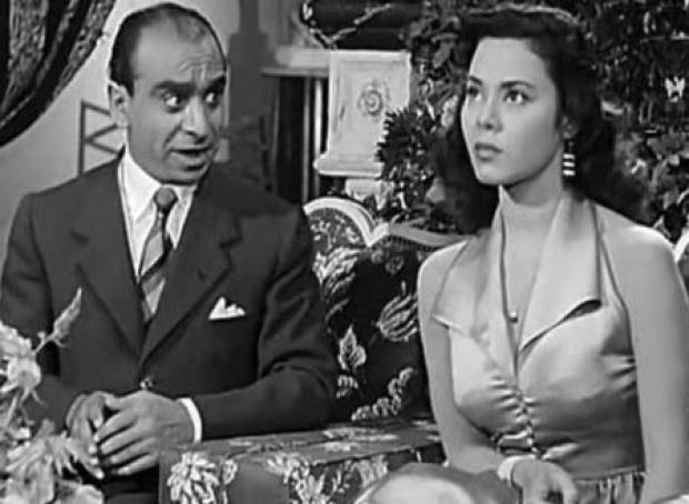 Magda Al-Sabahi and Saeed Abu Bakr 1