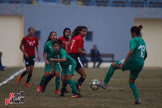 Egypt and Algeria (50)