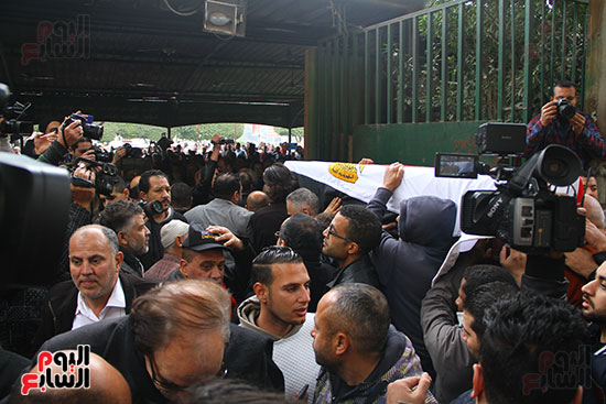 Magda's Funeral (35)