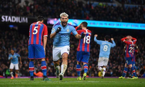 Manchester City es el competidor más fuerte contra Liverpool