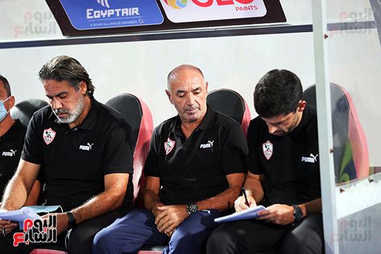 Zamalek and Haras Al Hodoud match (14)