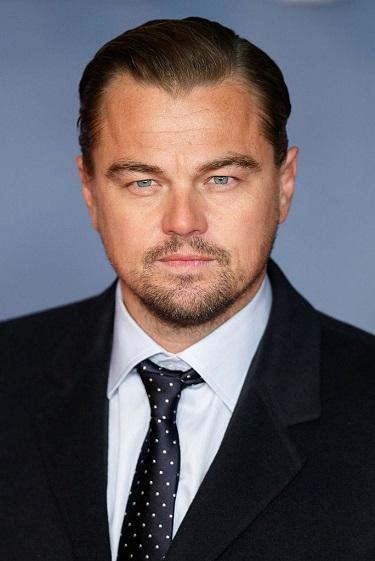 Leonardo DiCabrio