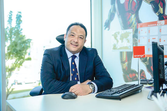 هشام-مهران--نائب-الرئيس-التنفيذي-لقطاع-الأعمال