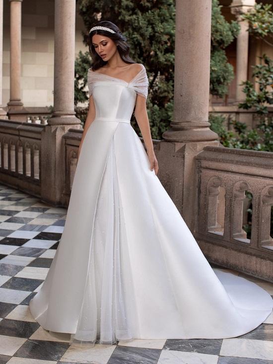 فستان كورتيس