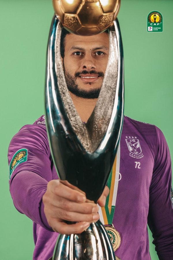Mohammed Al Shinnawy