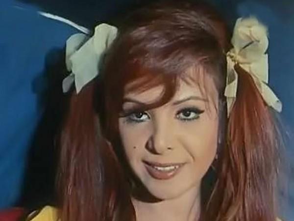 She married Kamal El-Shennawi for a while