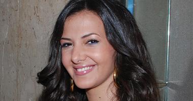 Donia Samir Ghanem.