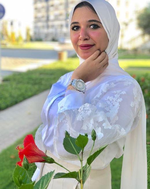 YouTuber Mai Maher (2)