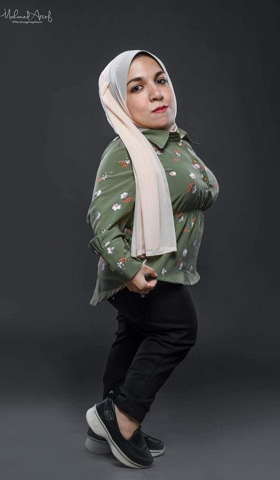 Nesma Yehia
