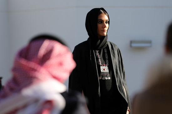 الأميرة السعودية هنا بنت خالد بن سعود الفيصل